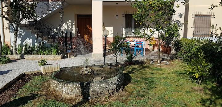Appartamento a due passi dalle Terme Etrusche