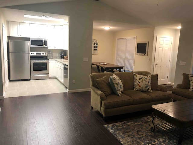 Amelia Island beautiful two bedroom