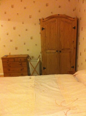 Double Bedroom Secure Apartments 5min to Deansgate