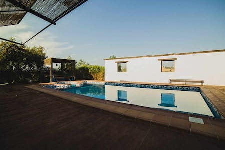 Spanish Country House - Ideal for families