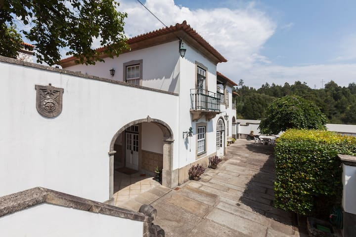 Casa da Germana - Paramos - House
