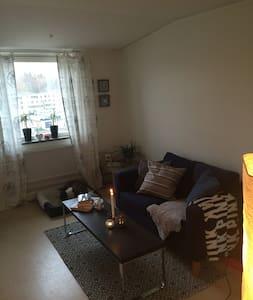 Cosy small studio for rent - Göteborg