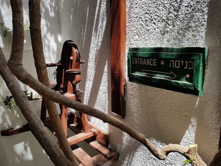 Tzefania apartments (203)