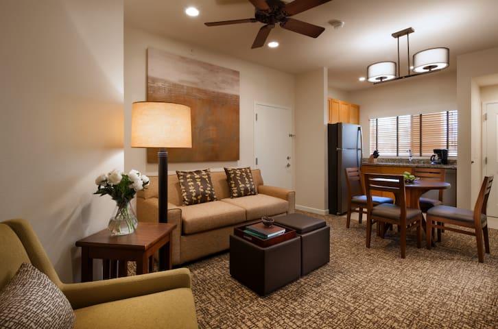 Westin One-Bedroom Villa (sleeps 4) - Rancho Mirage - Multipropiedad