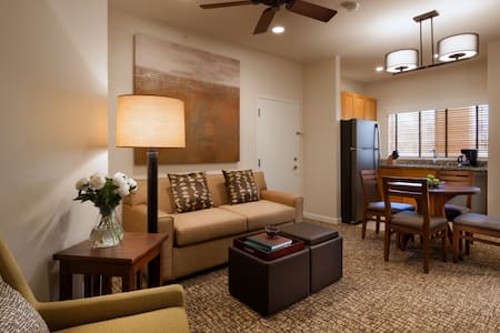 Westin One-Bedroom Villa (sleeps 4) - Rancho Mirage