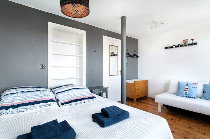 Grotta Northern Lights - Three Bedroom Apartment