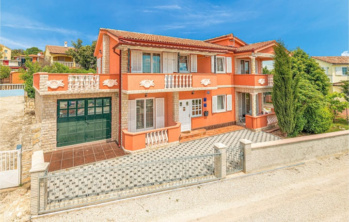 Amazing home in Betiga with WiFi and 0 Bedrooms