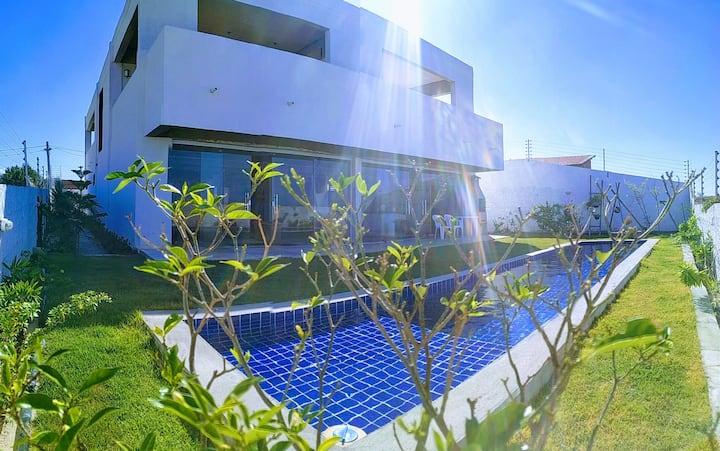 Laks Concept House