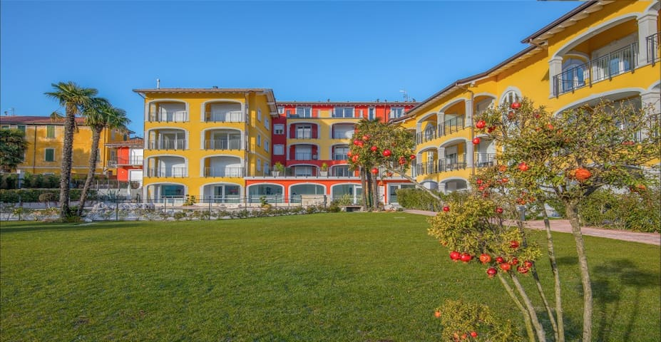 Appartement 5 Waterfront Lake Lugano
