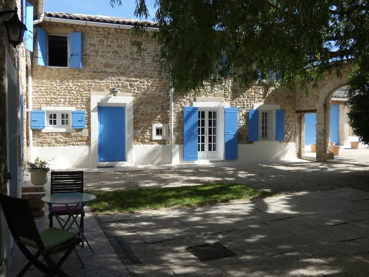 Chambre d'hôtes Mas Provençal