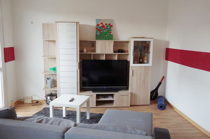 Near to City Center, Cozy Apartment