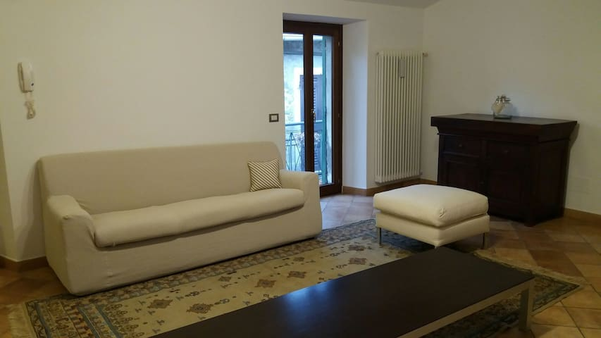 Appartamento vista Alpi Apuane - Soliera - Appartement