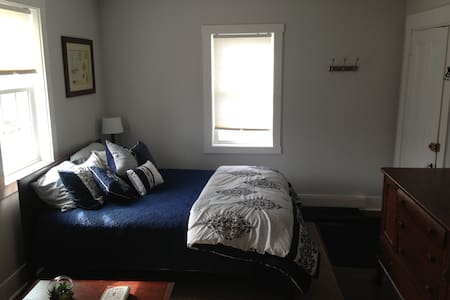 Cozy Studio close to Boston, Beach - Rockland - Pis