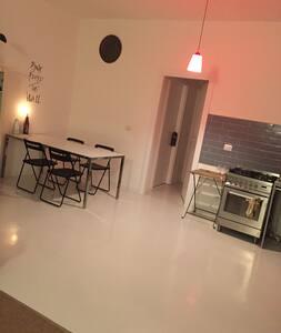 the white house - Millepini - 公寓