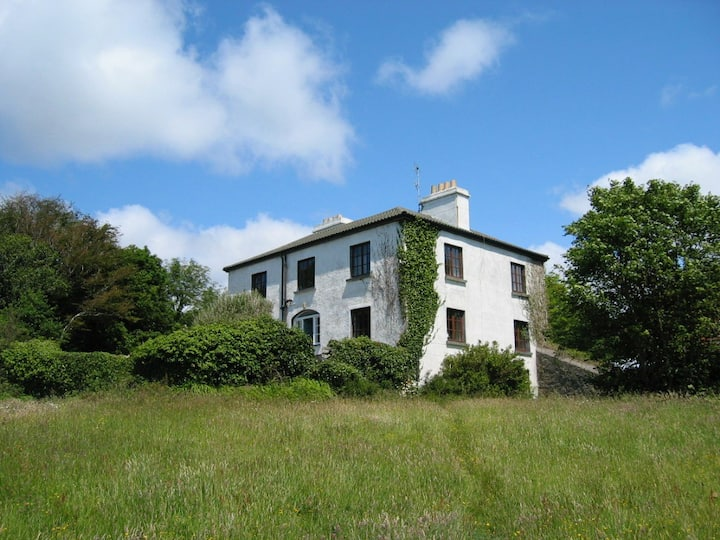 Ardagh Lodge, Clifden, Co Galway.