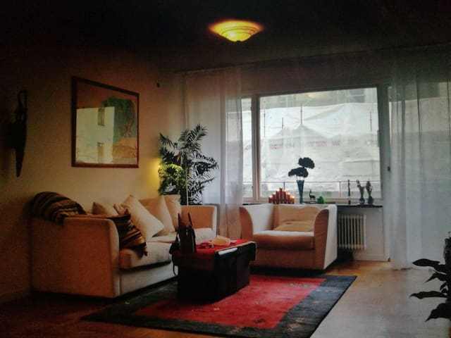 Best location central stockholm up to 4 pers. .