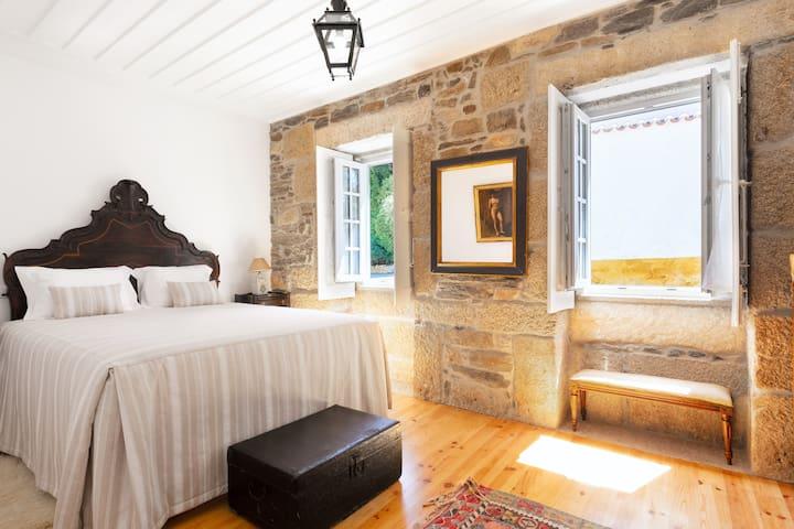 Quinta do Valdalágea, Viosinho deluxe private room
