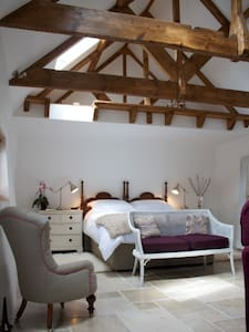 Harry's barn bed and breakfast - Petersfield - Bed & Breakfast