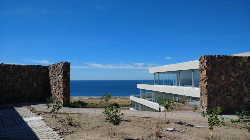 Apto con vista al mar. Punta Ballena, Maldonado