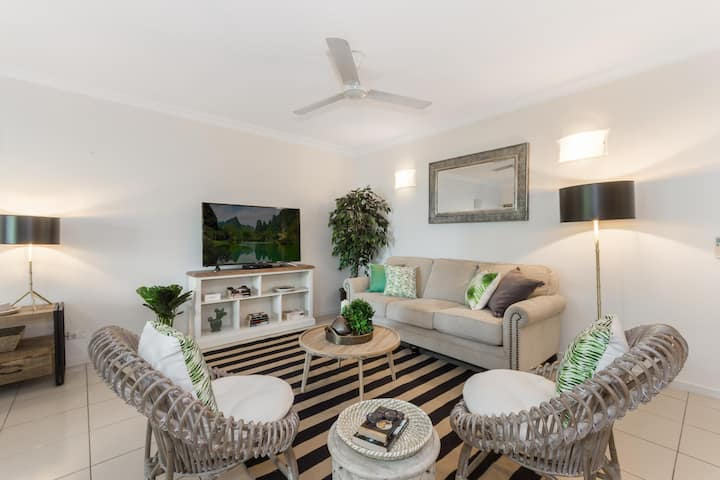 PURE PARADISE Resort : L'Abode Accommodation
