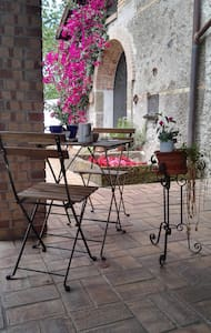 B&B Sole Mio stanza Alba - Velletri - Bed & Breakfast