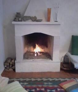 Via Interiore 12 - Arquata Scrivia - Hus