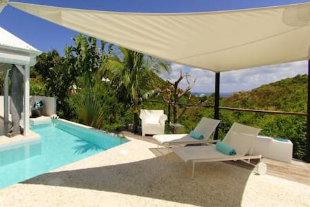 Ti Ylang - YAN - Gustavia