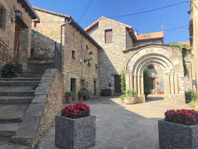 Apartamento en Fiscal (Huesca) - Rincón del Arco
