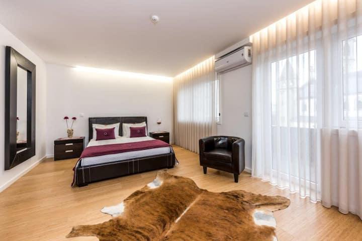Lounge Inn Apartment