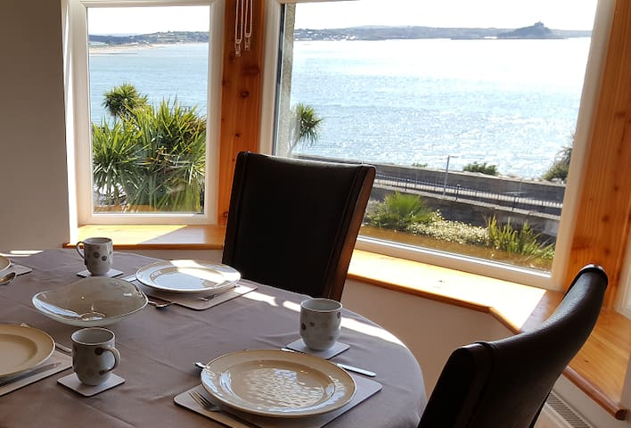 Sunrise Luxury Apartment Fantastic Sea Views