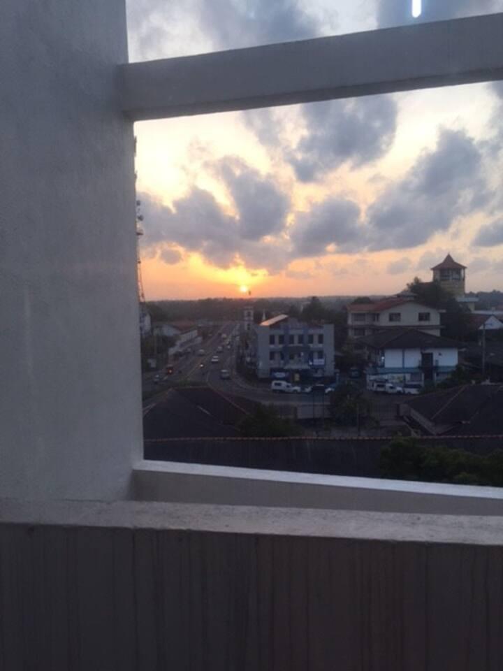 Luxury Apartment Gampaha city