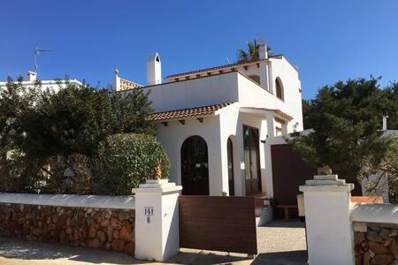 Schöne Wohnung auf Menorca - Ciutadella de Menorca
