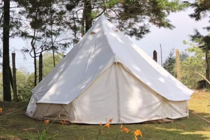 Descanso Glamping con diferentes animales/GUARNE