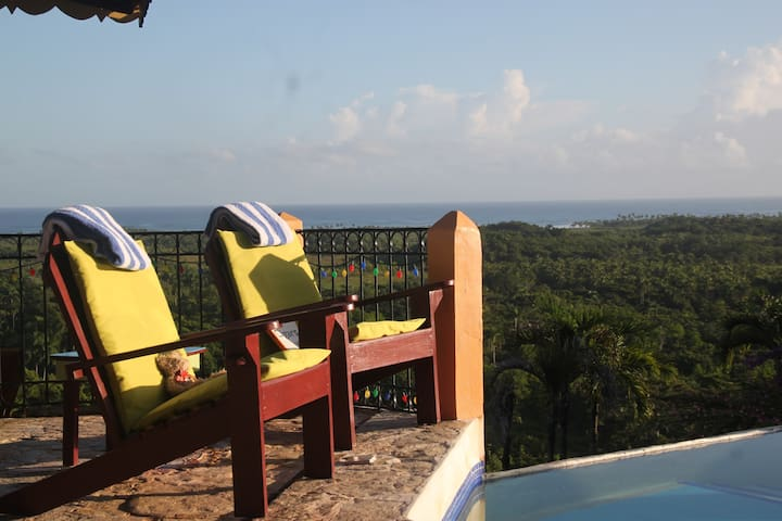 Ocean View Near Beaches Infinity Pool Yoga L