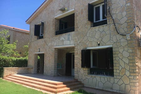 Summer house Amoun resort