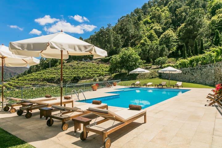 Quinta da Aveleira - Douro