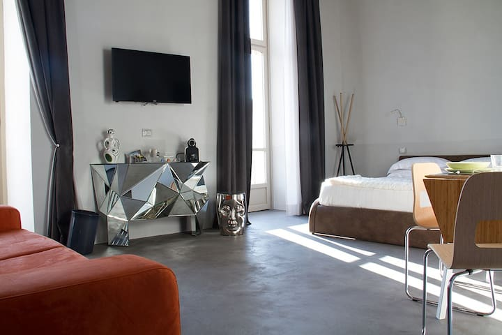 La Madama Suite