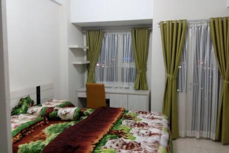 Apartment margonda residence 5 - Depok