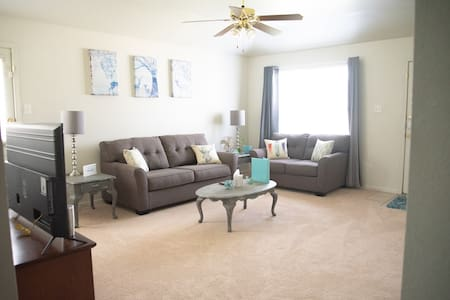 Slumber Sweet! a cozy 3/2 in Copperas Cove-