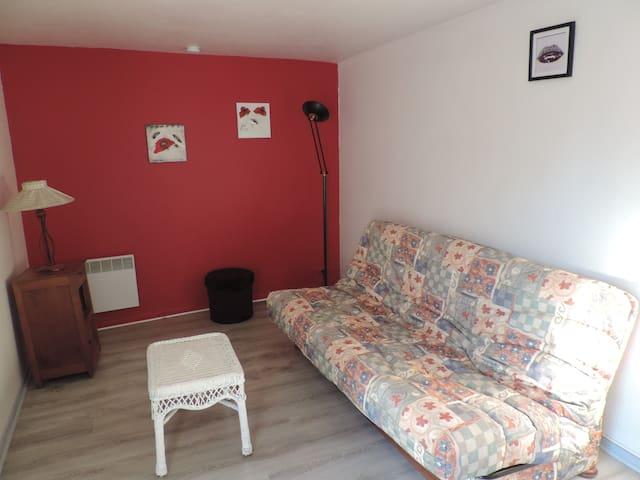 Appartement rénové Angoulême - Angoulême - Apartamento