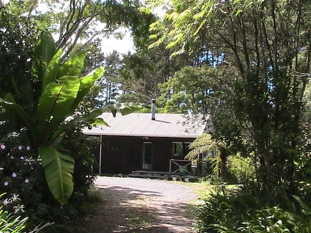 3 bedroom Private Home Sanctuary Bay of Islands - Waipapa - House