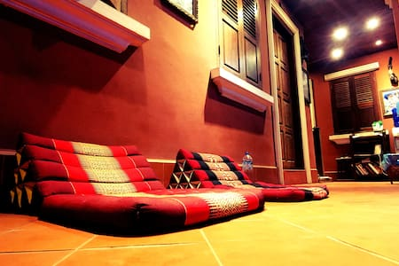 JOY Guest House - Luang Prabang - Huoneisto