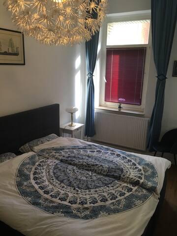 Gemütliches Appartement  in zentraler Lage