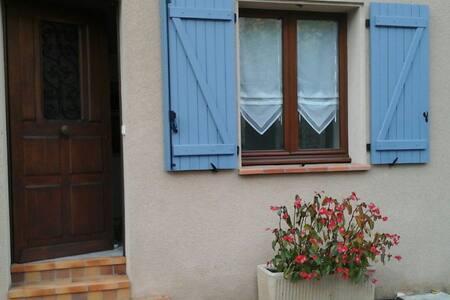 Joli studio aménagé près du centre - Lisle-sur-Tarn