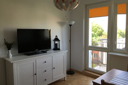 Apartment close to beach - 格但斯克(Gdańsk) - 公寓