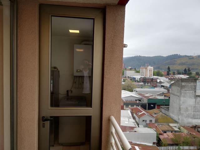 Departamento city house 3 dormitorios