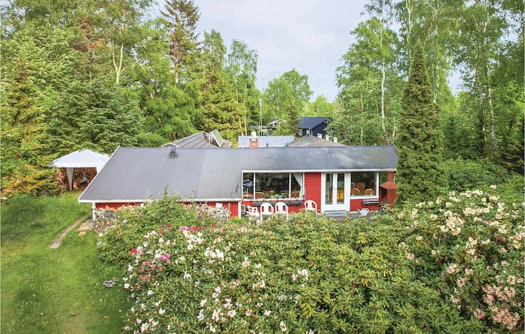 Holiday cottage with 6 bedrooms on 176m² in Rørvig