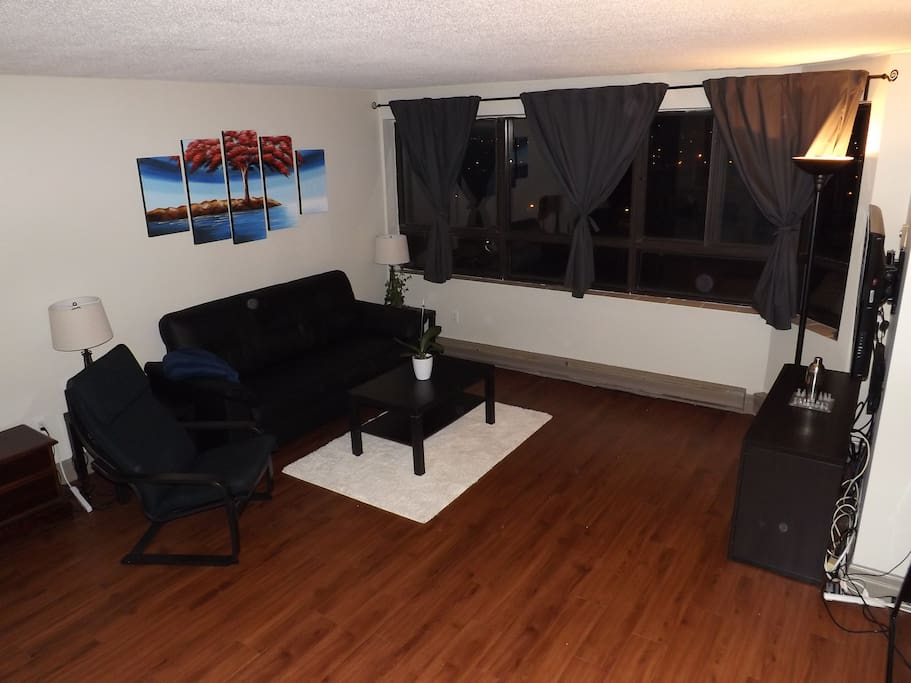 Room For Rent In Downtown Kitchener