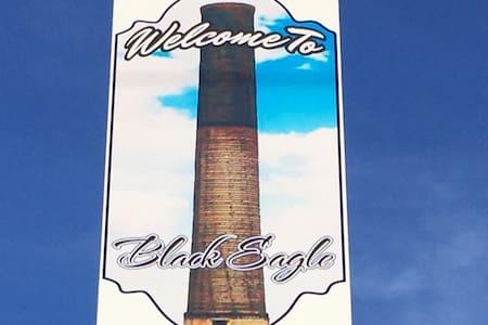 Black Eagle BnB