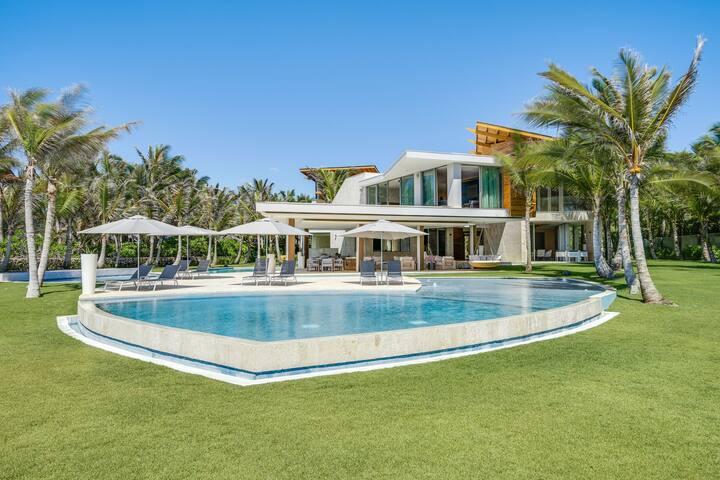 Villa de Agua